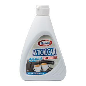 Anticalcar cafetiere 500 ml