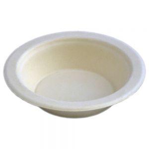 Boluri supa unica folosinta biodegradabile 400 ml, 20 buc./set OTI