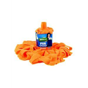 Mop microfibra fir continuu orange