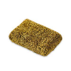 Burete suprafete delicate auriu