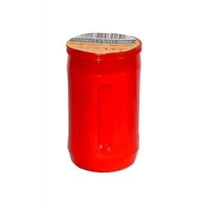 Candela plastic bio Faclia 2 Mis