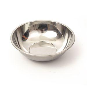 Castron Inox Nr 2 SAF 14 x 5 - 300 ml