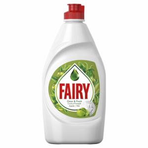 Detergent vase Fairy 450  ml