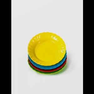 Farfurie imprimata  color ST