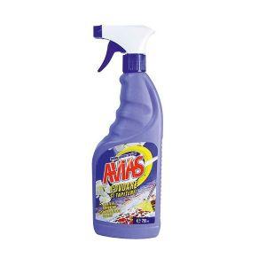 Solutie curatat covoare Avias 750 ml