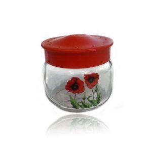 Borcan din sticla 171009