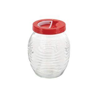Borcan sticla S184 - 1700ml