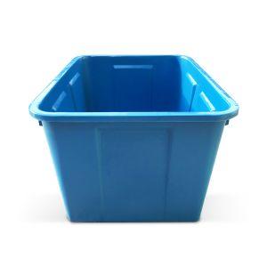 Cada, Container plastic cu manere 45 Litri NAP