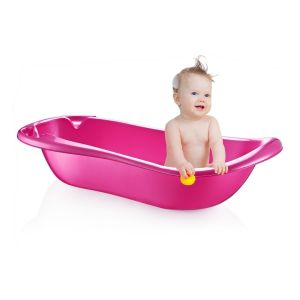 Cadita plastic Baby ST