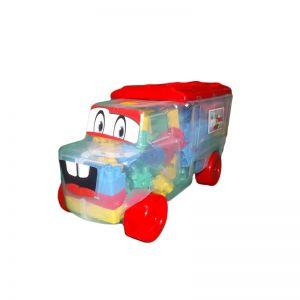 Camion cu lego Hubby