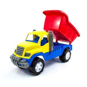 Camion Mare pentru copii