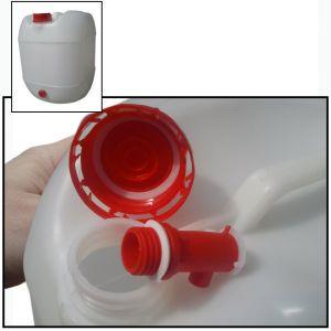 Canistra cu robinet 30 LiTRI ST