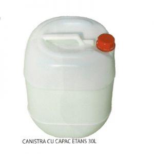Canistra plastic 30  Litri ST
