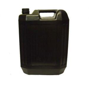 Canistra plastic neagra - 20 Litri  NAP