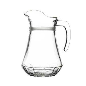 Carafa din sticla Casablanca - 1150 ml
