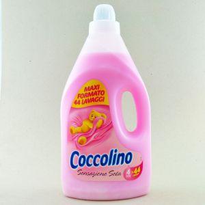 Balsam rufe Coccolino 2 litri