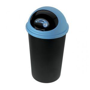 Cos gunoi Big Hoop 45 litri - T1-8105011