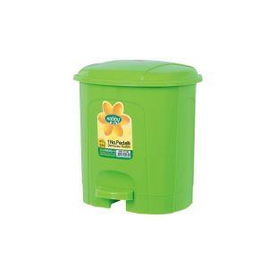 Cos gunoi cu pedala nr 1 Hobby 011121 - 5.5 litri