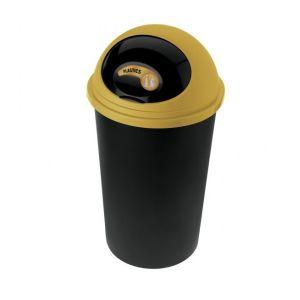 Cos gunoi small hoop 25 litri - T1-8105010