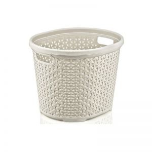 Cos oval Rattan 071215