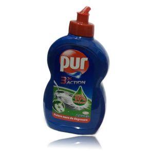 Detergent vase Pur 3x Action