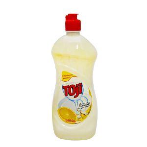 Detergent de vase Toji lemon 975 ml