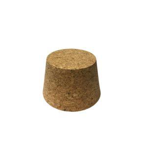 Dop pluta aglomerata 32x43/38 mm