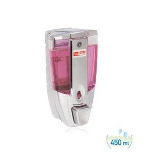 Suport cromat pentru sapun lichid TP192