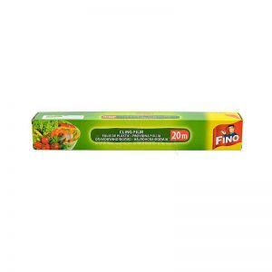 Folie alimentara de plastic Fino 20 m