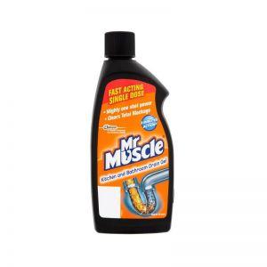 Gel Instalatorul MrMuscle 500 ml
