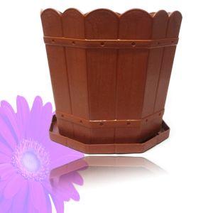 Ghiveci flori Rustic  5 Litri  ST
