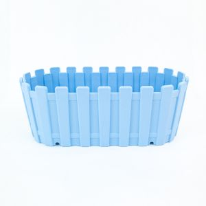 Jardiniera plastic tip gardulet mic