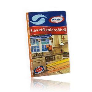 Laveta microfibra extra MISAVAN