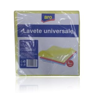 Set 3 lavete universale ARO