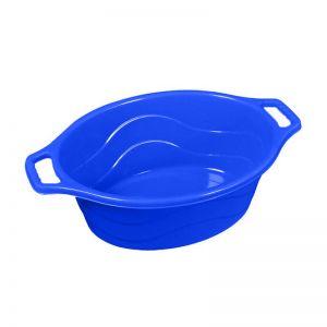 Lighean oval cu manere 30 litri