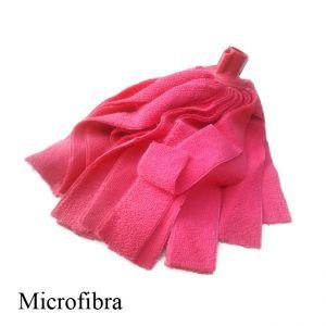 Mop microfibra color MISAVAN