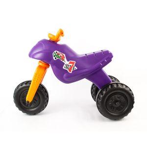 Motoreta Cross din plastic pentru copii