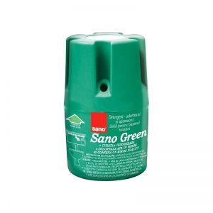 Odorizant WC 150g Sano Green