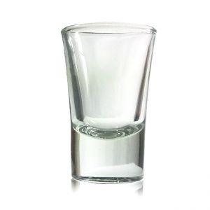 Pahar shot tequila 3,4 cl