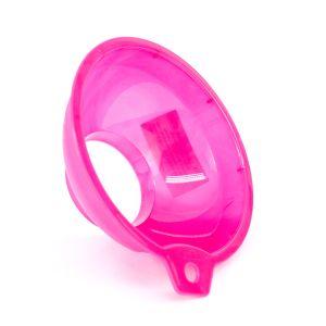 Palnie plastic pentru borcane 15.5 cm