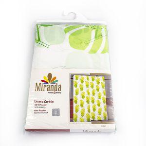 Perdea de dus Miranda - Plant 180 x 200