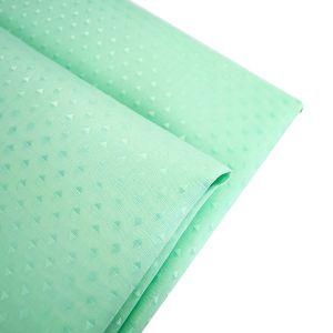 Perdea de dush YM verde Diamant 180 x 180