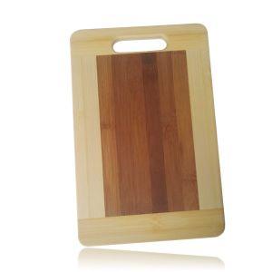 Planseta lemn bambus 30 x 20 cm