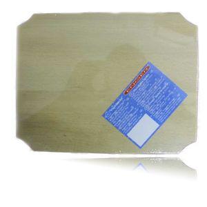 Planseta din lemn mijlocie 25 cm x 19 cm