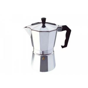 Presso aluminiu cafea 3 persoane BH 9403
