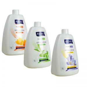 Rezerva sapun lichid Avias 1L