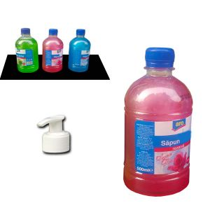 Rezerva sapun lichid ARO - 500 ml
