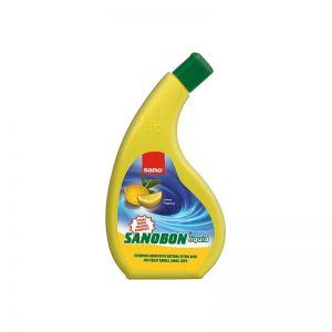 Spuma activa toaleta Sano Bon Active Foam Lemon 750ml