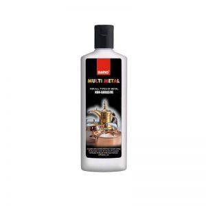 Solutie pentru curatat Sano Multimetal, 330ml