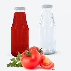 Sticla Bulion, Sirop  330 ml